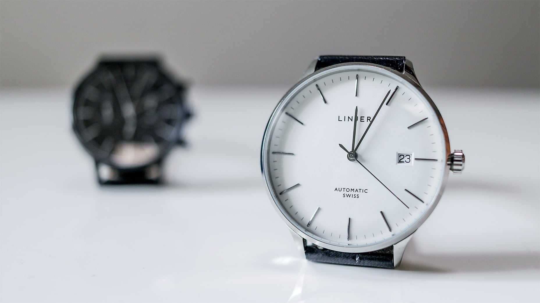 Linjer Watches