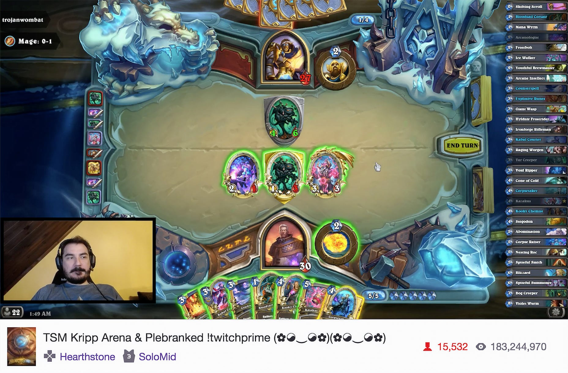 Interact With Your Twitch Viewers