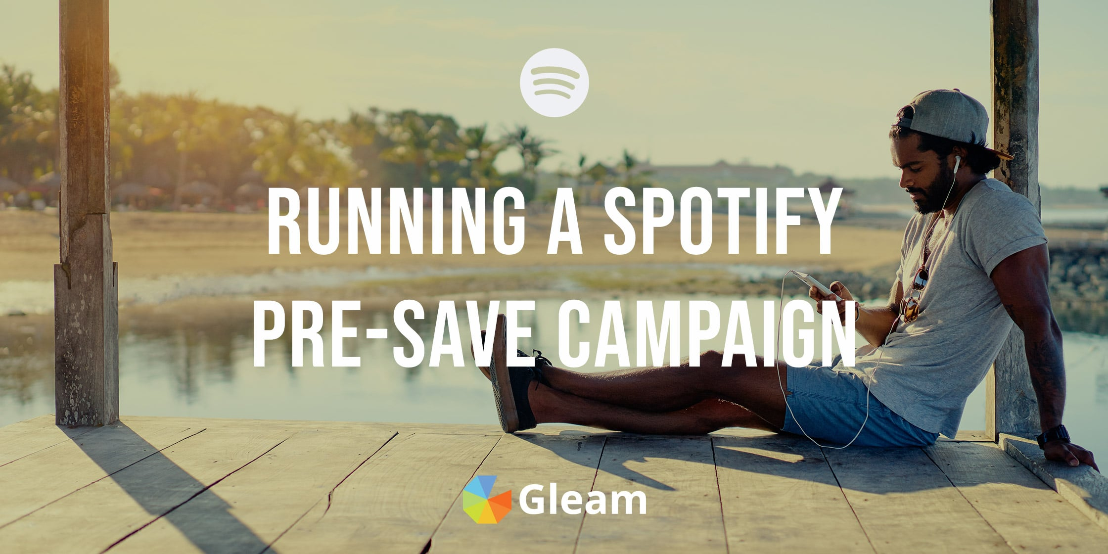 Boost Your Spotify Listens With Pre-Save Campaigns